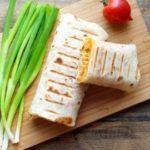 Буритто: рецепты с фото простые и вкусные из курицы