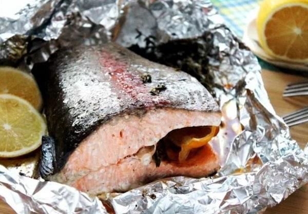 Как приготовить паштет из лосося с морковью и луком