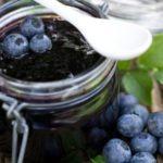 Варенье из черники на зиму: простой рецепт пятиминутка