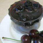 Варенье из вишни с косточкой на зиму: простой рецепт