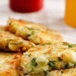 Котлеты из кабачков самый вкусный рецепт с сыром на сковороде