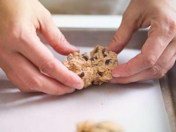Больше не покупаю печенье в магазине, а готовлю сама. (получается вкуснее и не так вредно!)