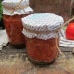 Овощи с рисом на зиму | Кулинарные рецепты с фото пошагово